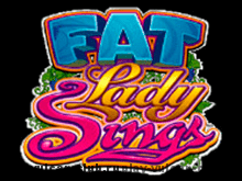 Fat Lady Sings от Microgaming на популярном зеркале Вулкан