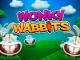 Играйте онлайн в Wonky Wabbits, и получайте реальные выплаты