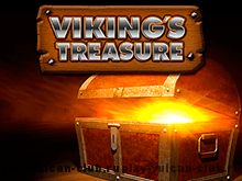 Vikings Treasure от Netent на доступном зеркале Вулкан