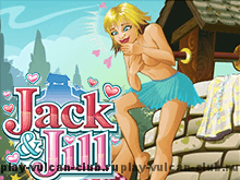Автомат Rhyming Reels - Jack and Jill от Microgaming с бонусами
